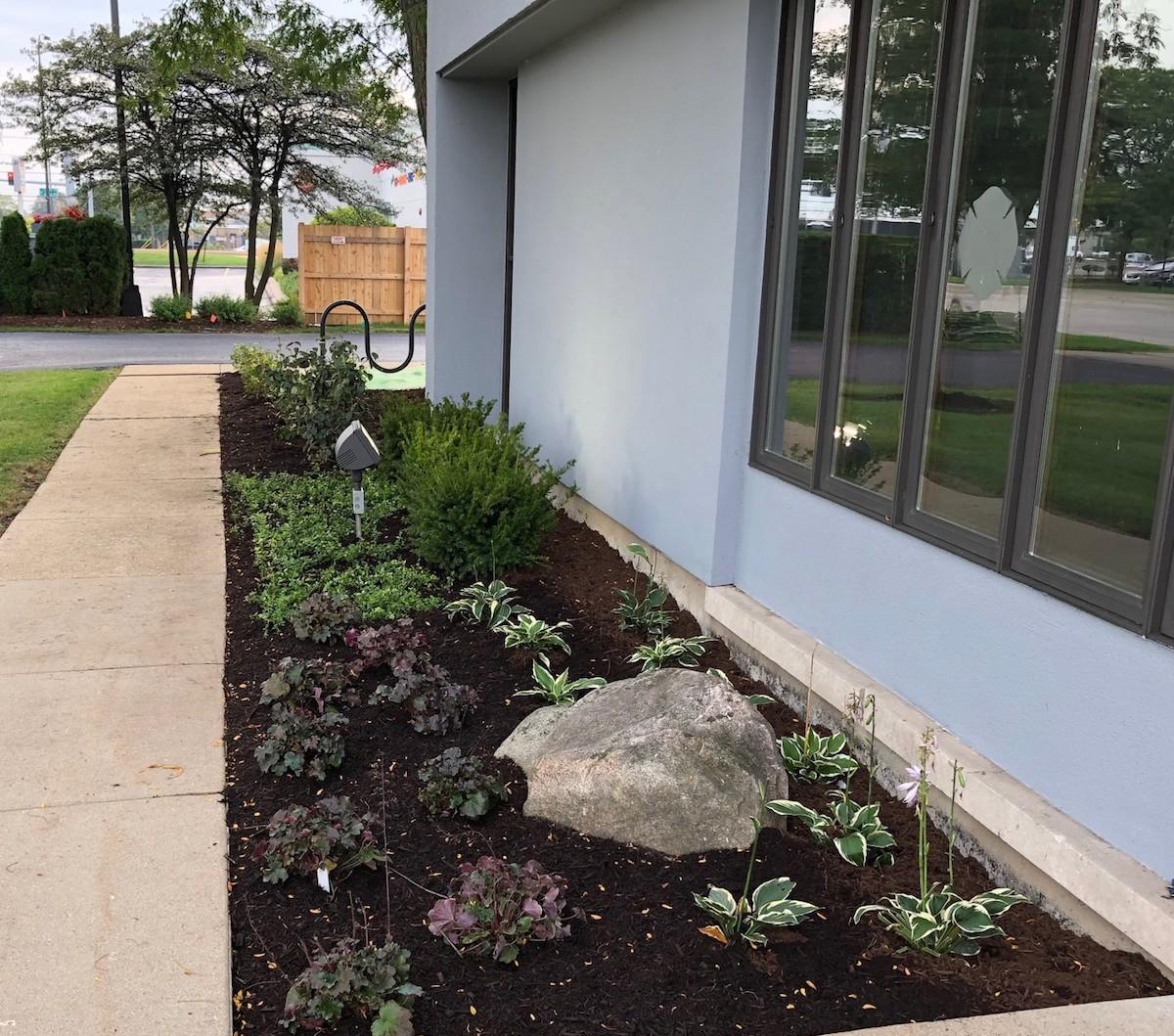 Iris Construction Project Elk Grove Village, IL