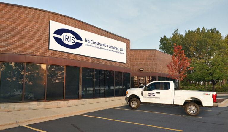 Iris Construction Offices