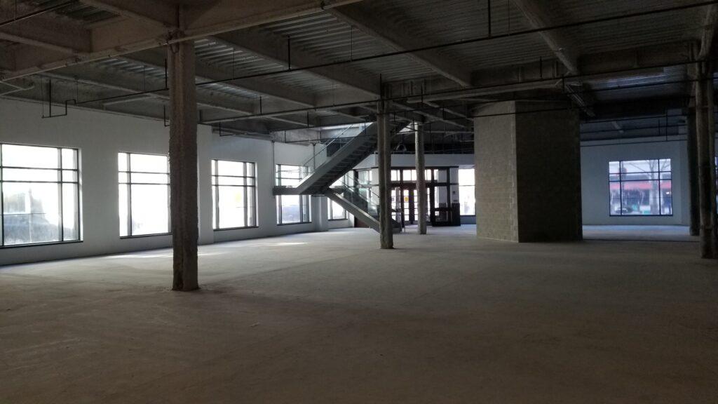 Iris Construction Services - Evanston, IL